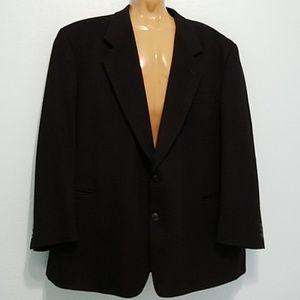 Vito Rufolo Size 52RE Cashmere Wool  Sports Coat